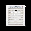 FISHER FPR-140DE-R  Mobil klímaberendezés  4,0 kW ,Hősziv, R410A, infra távirányítóval