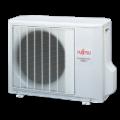 Kép 2/3 - Fujitsu ARYG 12 LLTB / AOYG 12 LALL légcsatornázható klíma