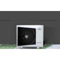 Kép 7/9 - Fisher e-HeatR 10 kW - Kültéri egység