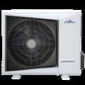Kép 6/9 - Fisher e-HeatR 10 kW - Kültéri egység