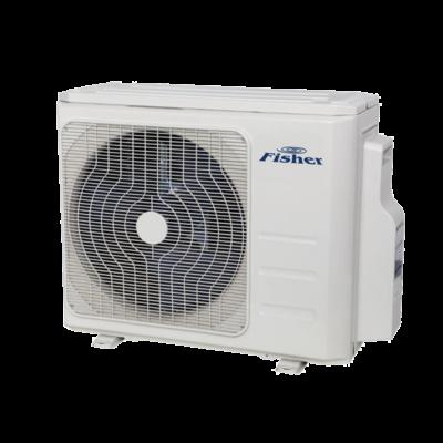 FISHER FS2MIF-142AE2 (kültéri egység) Multi inv.klíma kültéri egység 4,1 kW, Hősziv ,inverter R410A