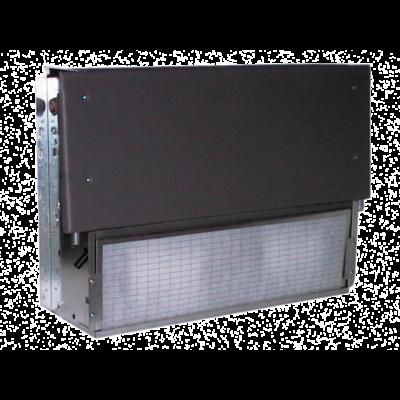 GALLETTI  ESTRO F 4 F (EF04F0L0000000A) front beszívás Fan-coil, burkolat nélküli, parapet/mennyezeti 1,96 kW, 230-1-50