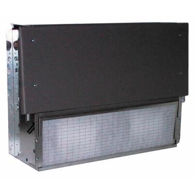GALLETTI  ESTRO F 10 F (EF10F0L0000000A) front beszívás Fan-coil, burkolat nélküli, parapet/mennyezeti 6,71 kW, 230-1-50