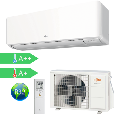 Fujitsu ASYG12KMCC / AOYG12KMCC