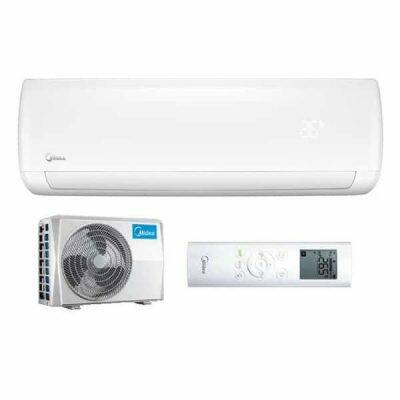 Midea Mission MB-09N8D6-I-WIFI MBT-09N8D6-O