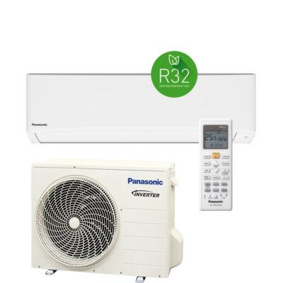 Panasonic SUPER COMPACT KIT-TZ20-WKE