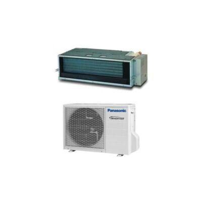Panasonic KIT-Z25-UD3 (alacsony statikai nyomású) légcsatornázható klíma