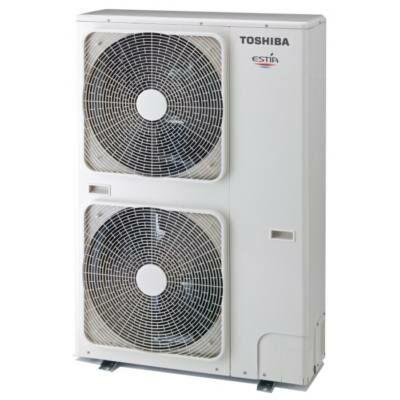 Toshiba ESTIA HWS-P1405H8R-E (kültéri egység)