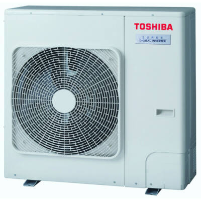Toshiba RAV-GM1401AT8P-E (Digital Inverter, 3 fázisú)