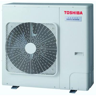 Toshiba RAV-GM1601AT8P-E (Digital Inverter, 3 fázisú)