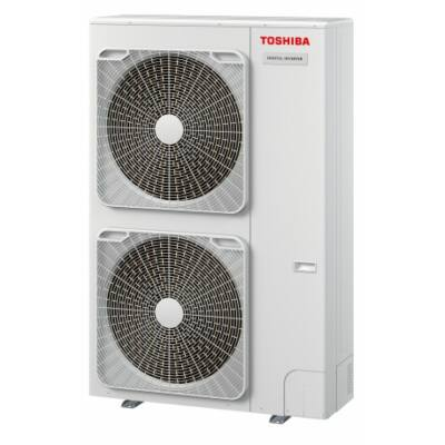 Toshiba RAV-GM2801AT8-E (BIG Digital Inverter, 3 fázisú)