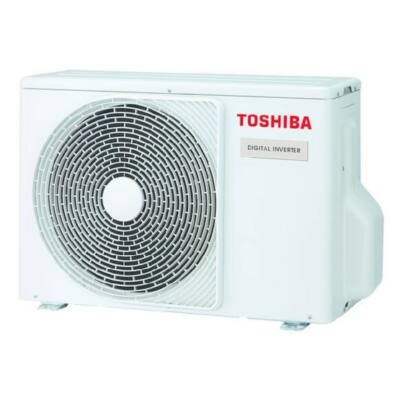 Toshiba RAV-GM301ATP-E (Digital Inverter, 1 fázisú)