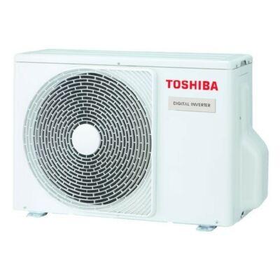Toshiba RAV-GM401ATP-E (Digital Inverter, 1 fázisú)