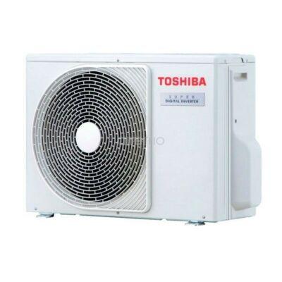 Toshiba RAV-GP1101AT-E (Super Digital Inverter, 1 fázisú)