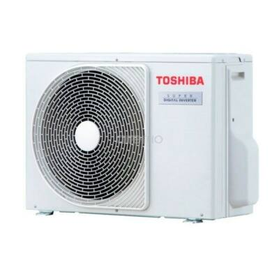 Toshiba RAV-GP1401AT-E (Super Digital Inverter, 1 fázisú)
