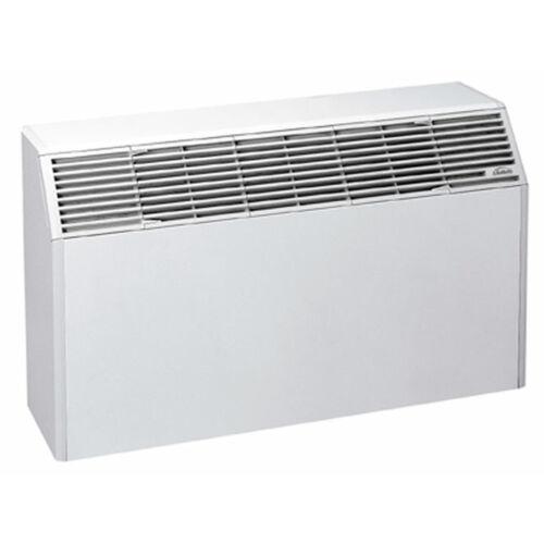 GALLETTI  ESTRO F 6 A (EF06A0L0000000A)  Fan-coil, parapet,  45°-os kifúvás 2,93 kW, 230-1-50