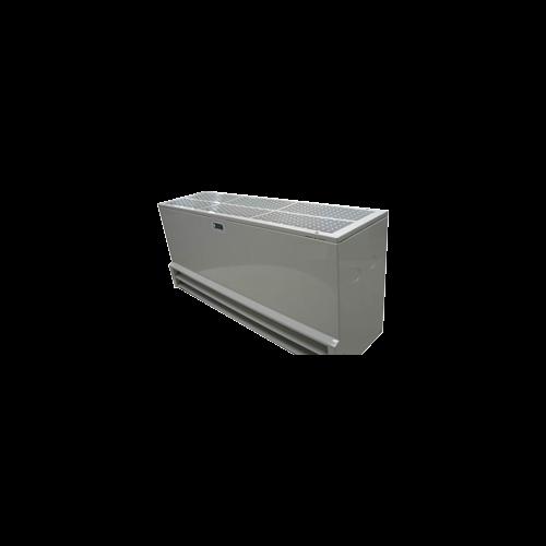 Fisher FPACW2-1512 légfüggöny (melegvizes hőcserélős kivitel)