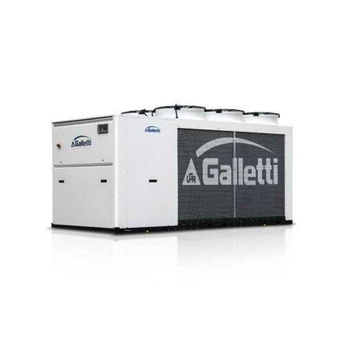 Galletti LCX072CL folyadékhűtő