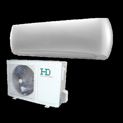 HD DESIGN 3,5 kW HDWI-DSGN-120C-WHITE / HDOI-DSGN-120C