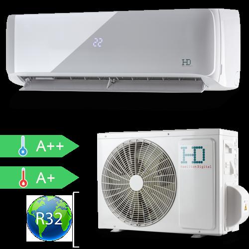HD MAXIMUS 2,6 kW HDWI-MAXIMUS-96D / HDOI-MAXIMUS-96D