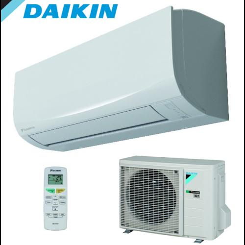 DAIKIN SENSIRA 7,1 kW FTXF71A / RXF71A