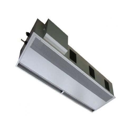 Toshiba RAV-CT201UH-M (kazettás) légfüggöny