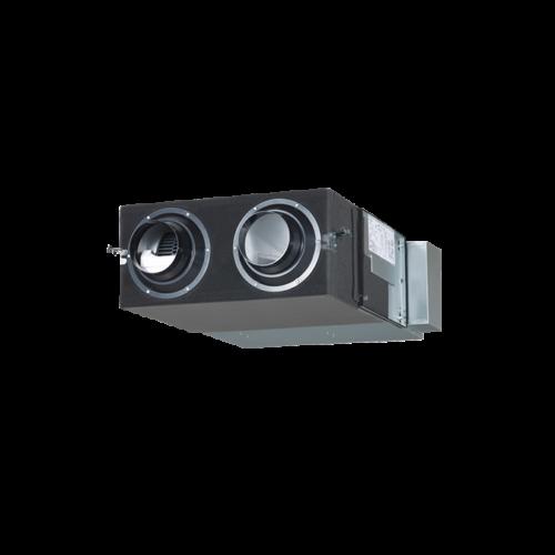Fujitsu ERV UTZ BD 025C hővisszanyerős szellőztető