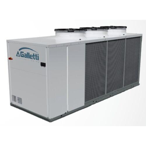 Galletti SCX 162 HS0A (hűtő-fűtő)