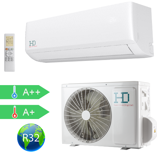 HD MAXIMUS 5,3 kW HDWI-MAXIMUS-187A/HDOI-MAXIMUS-187A