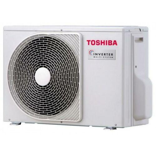 Toshiba RAS-3M18U2AVG-E (csak kültéri egység, 3 helyiséges)