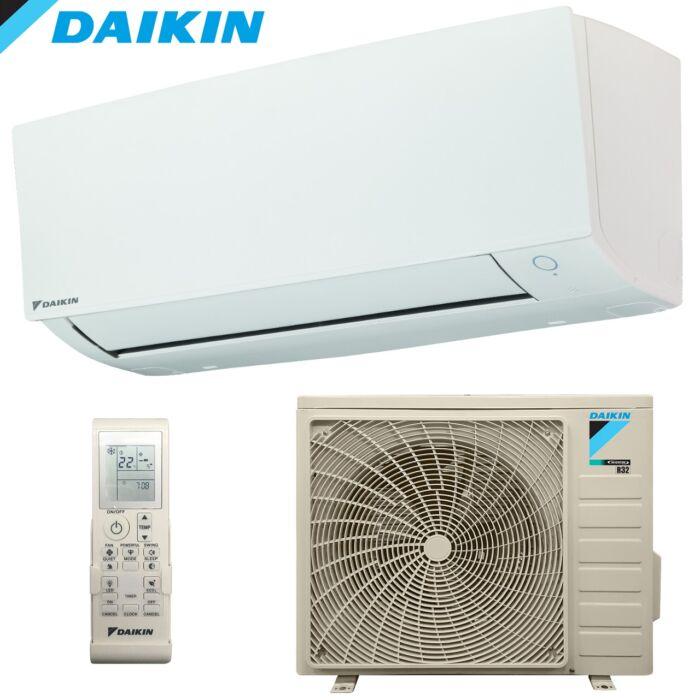 DAIKIN BLUEVOLUTION 7,1 kW FTXC71B / RXC71B