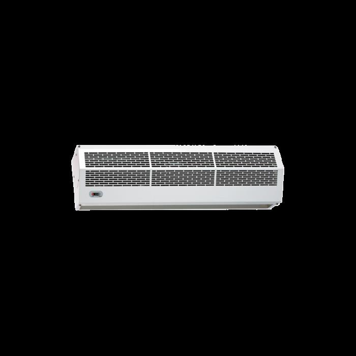 Fisher FPACE-15-HX légfüggöny (elektromos fűtéses, infra távirányítós kivitel)