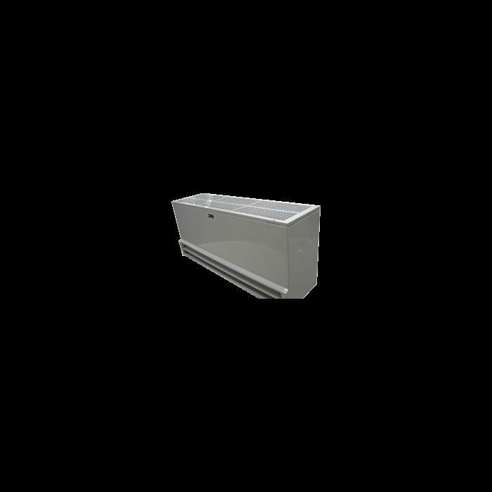 Fisher FPACW2-1515 légfüggöny (melegvizes hőcserélős kivitel)
