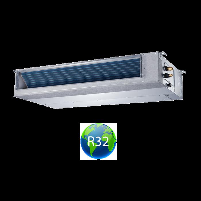 Fisher FSLIF-482AE3 / FSOI-483AE3-3F légcsatornázható klíma