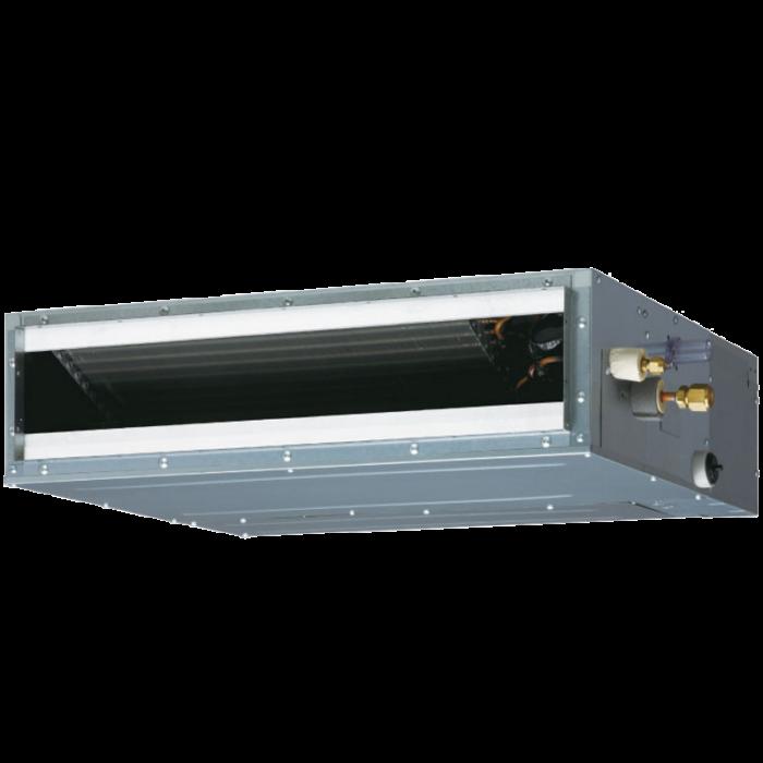 Fujistu ARYG 12 LSLAP / AOYG 12 LALL légcsatornázható klíma