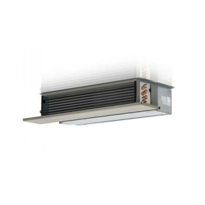 Galletti PWN 24 fan-coil (2 csöves, közepes nyomású, légcsatornázható)