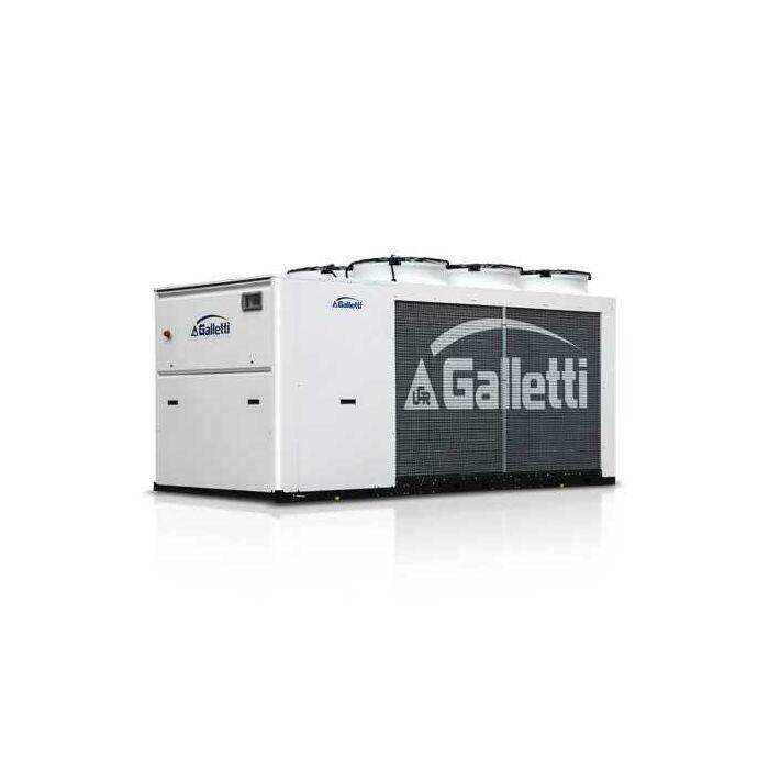 Galletti LCX142HS (hűtő-fűtő)
