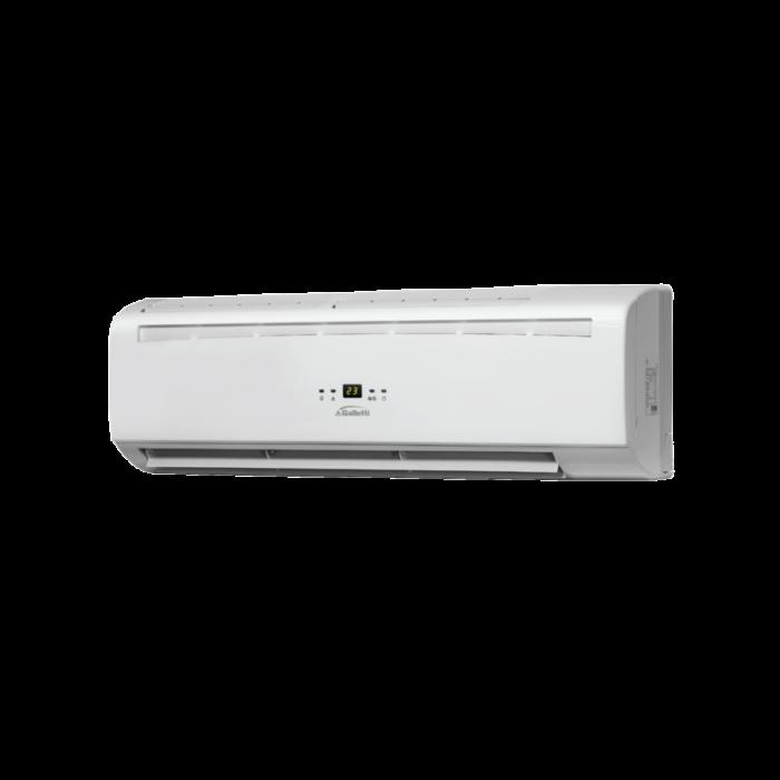 Galletti FM 22 fan-coil (magasfali, BLDC motorral)