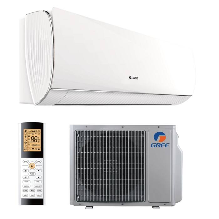 GREE COMFORT X 7 kW GWH24ACE-K6DNA1A