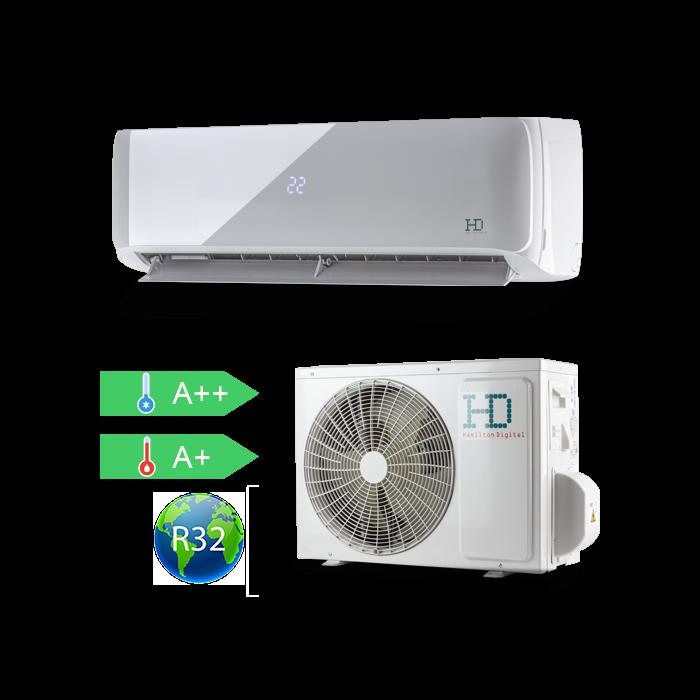 HD MAXIMUS 3,4 kW HDWI-MAXIMUS-126D / HDOI-MAXIMUS-126D