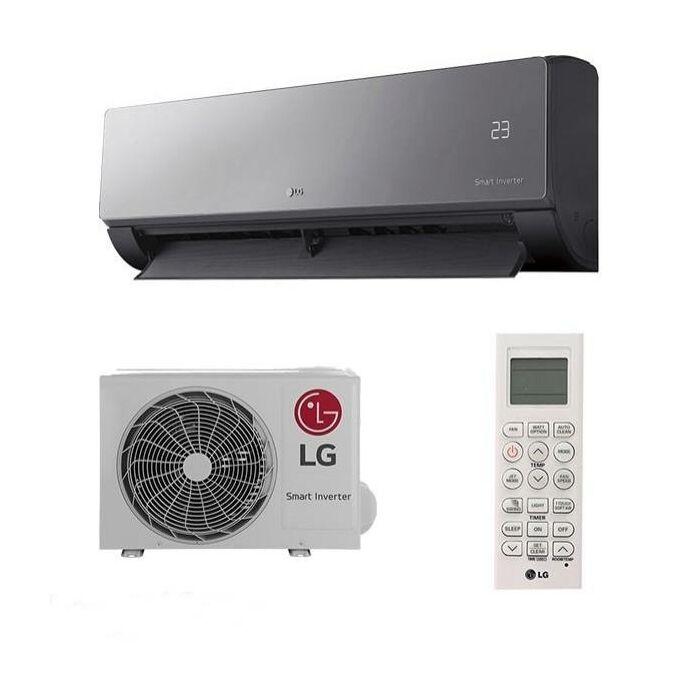 LG ARTCOOL MIRROR 2,5 kW - AC09BQ