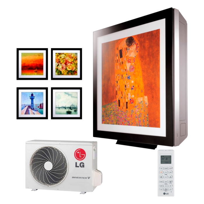 LG ART COOL GALLERY 2 kW - A09FT