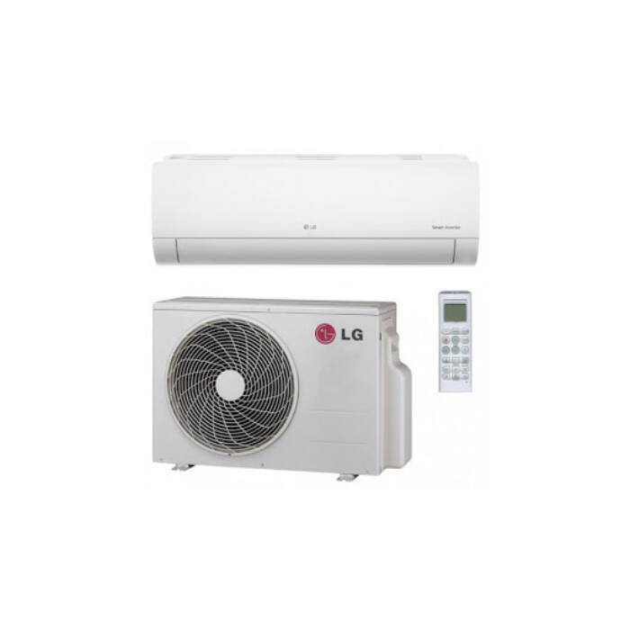 LG SILENCE PLUS 3,5 kW - PC12SQ