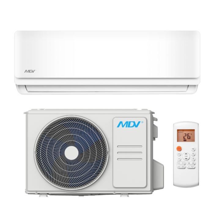 MDV NEXT 2,6 kW NTA1-026B-SP