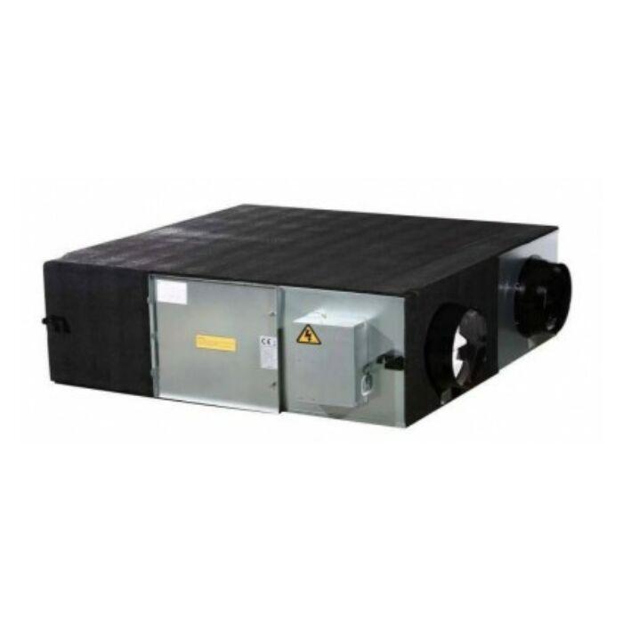 Midea HRV-D200(A) hővisszanyerős szellőztető