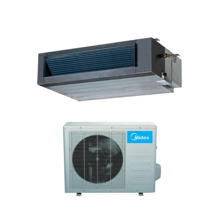Midea MTI-12FN8D0-SP légcsatornázható klíma