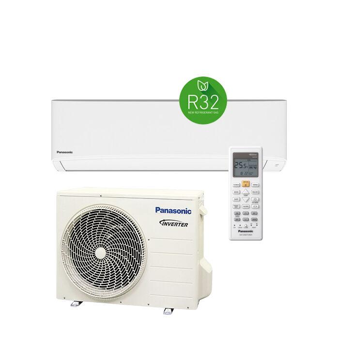 PANASONIC SUPER COMPACT 8,1 kW KIT-TZ71-WKE