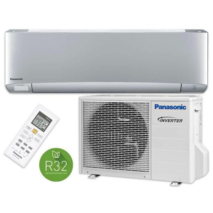 PANASONIC XZ ETHEREA 5 kW KIT-XZ50-XKE