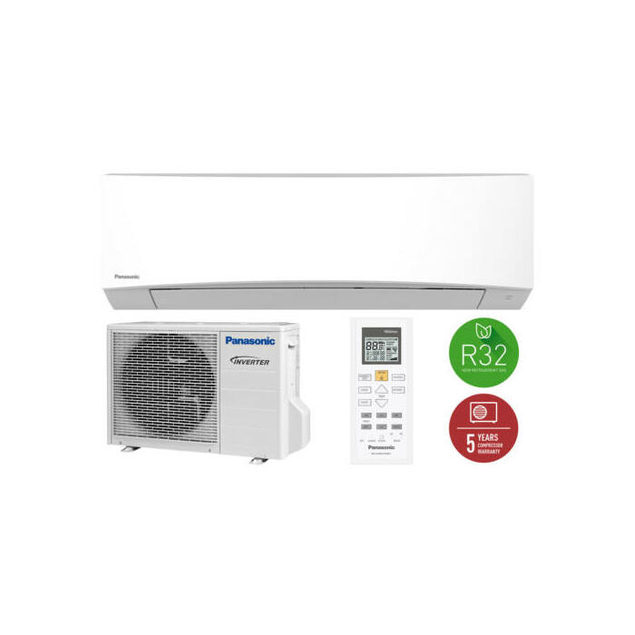 PANASONIC Z ETHEREA 2,4 kW KIT-Z20-VKE