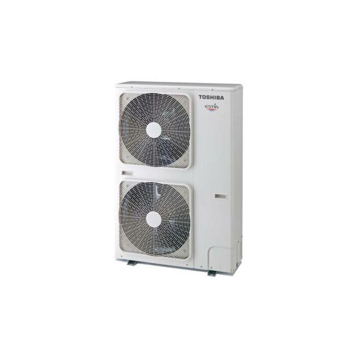 Fujitsu ESTIA HWS-P805HR-E (kültéri egység)